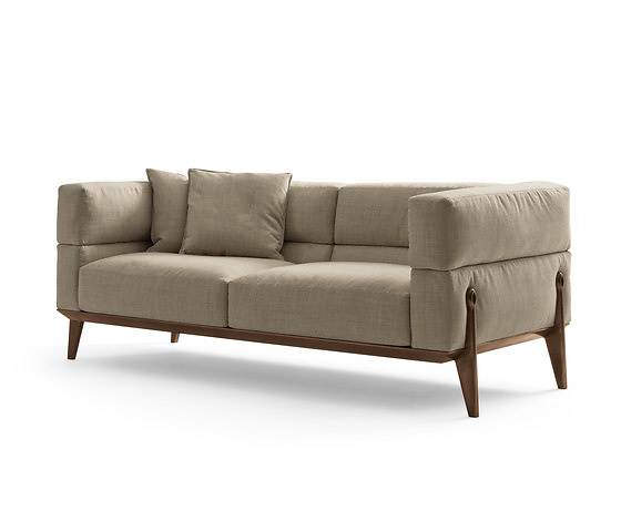 Carlo Colombo Ago Armchair and Sofa