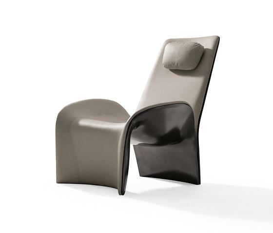 Carlo Colombo Eva Chair