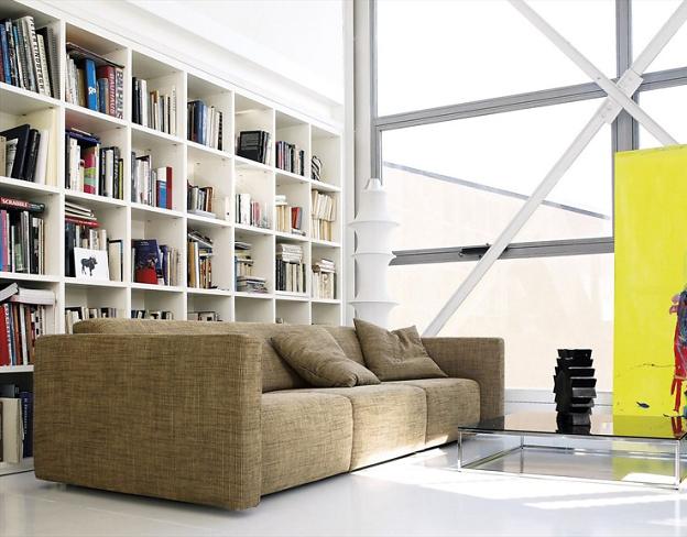 Carlo Colombo Urban Sofa