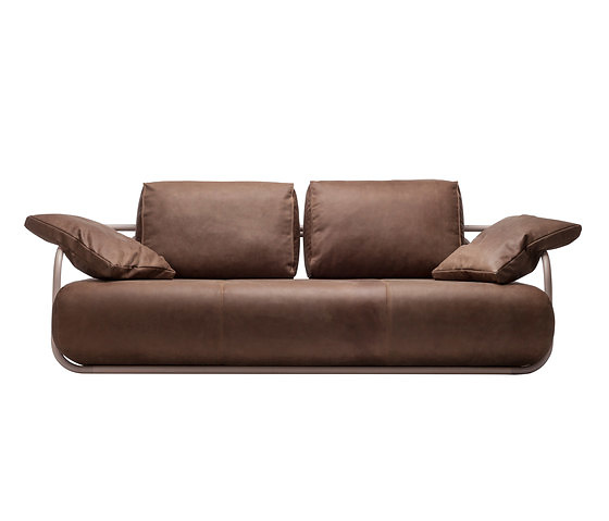 Christian Werner 2002 Sofa
