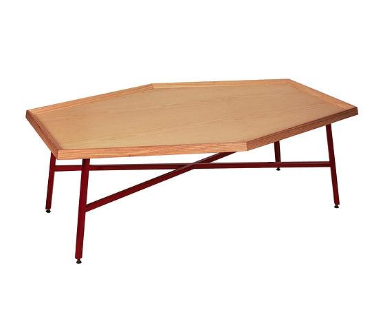 David Gaynor Hex Table