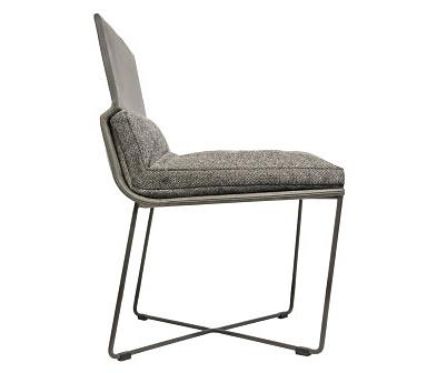 Dieter Sandrock Fundstück Chair