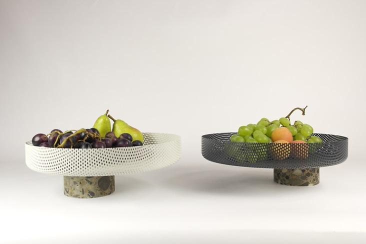 E27 Thron Fruit Bowl