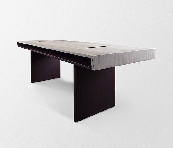 Emanuele Patton Double Table