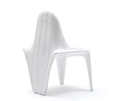 Fabio Novembre F3 Chair
