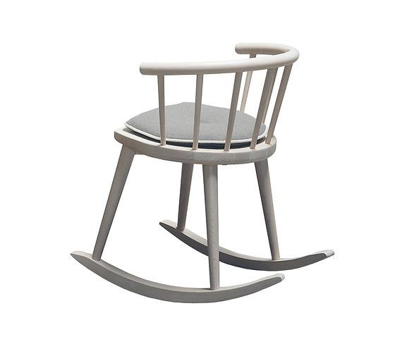 Fabrizio Gallinaro W. Chair