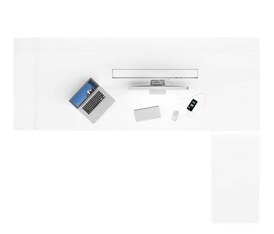 Felix Schwake Praefectus Desk
