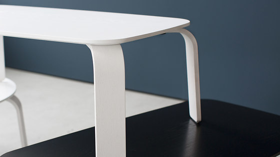 Form Us With Love Bento Chair and Table