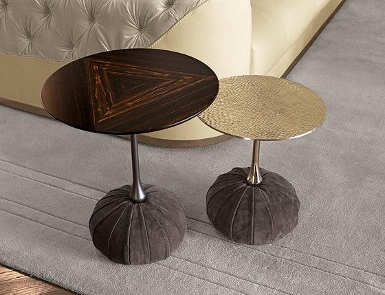 Giuseppe Iasparra Bag Small Tables