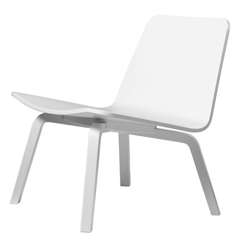 Harri Koskinen Lento Easy Chair