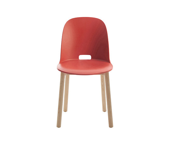 Jasper Morrison Alfi Chair Collection