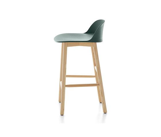 Jasper Morrison Alfi Chair Collection