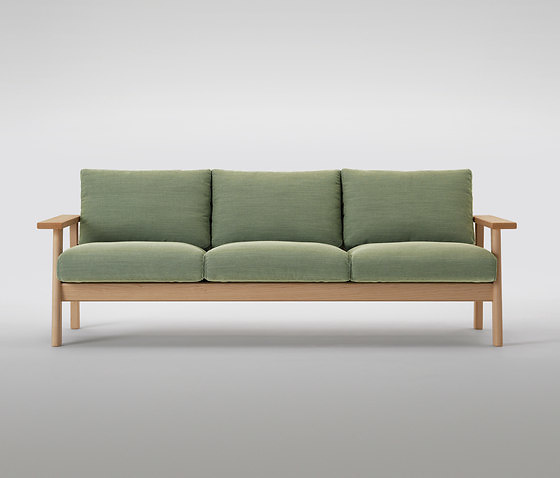 Jasper Morrison Sofa Vitra Modular Sofa Two Seater By Jasper Morrison 2017 The Thesofa