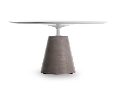 Jean-Marie Massaud Rock Table