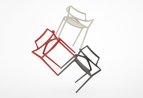 Jorge Pensi Delta Chair