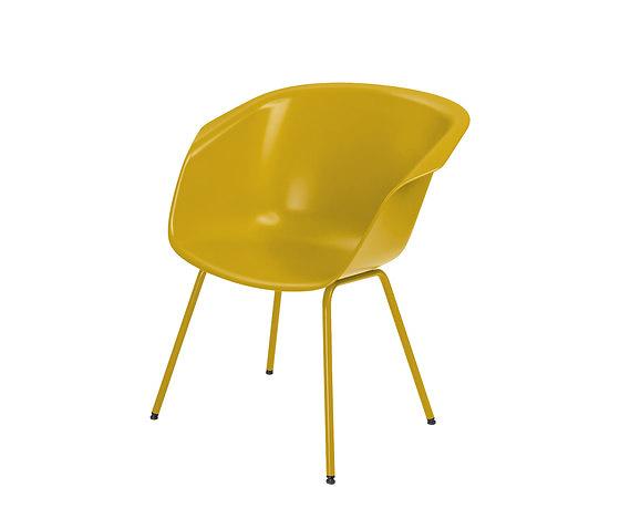 Judith Daur On Spot Chair