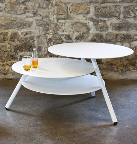 Julian Appelius Big Trio Table