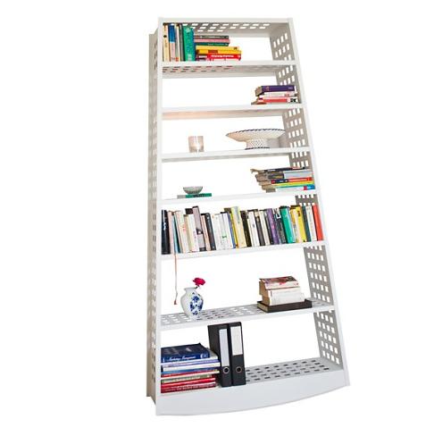 Julian Appelius Topple High Bookcase