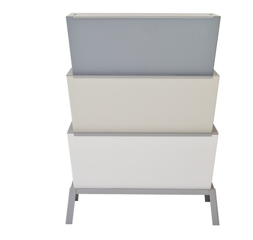 Karoline Fesser 96° Shelf System