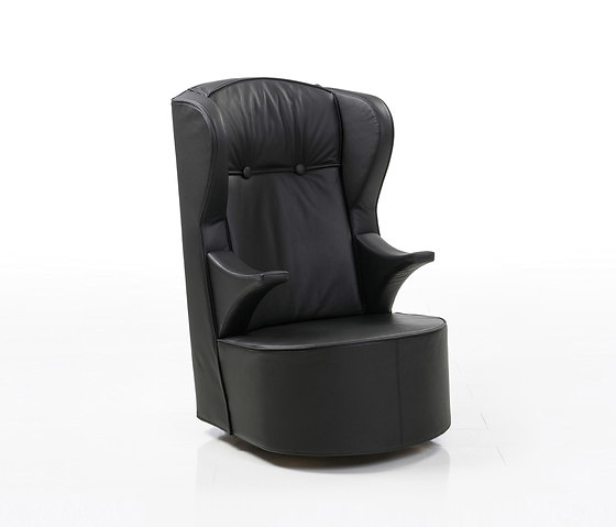 Kati Meyer-Brühl Poem Armchair