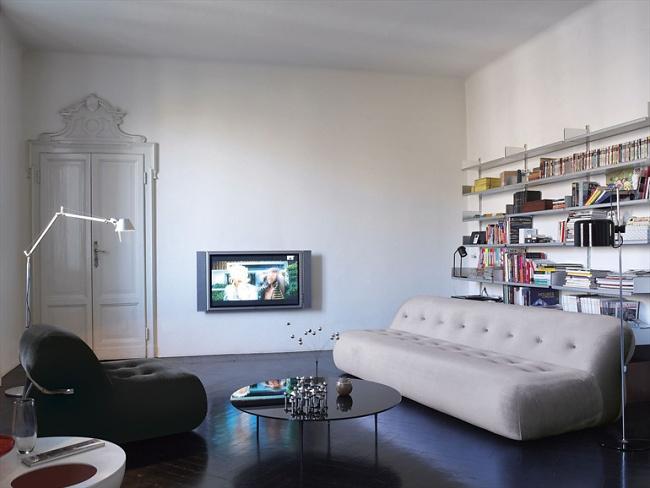 Kemistry Of Style Track Sofa