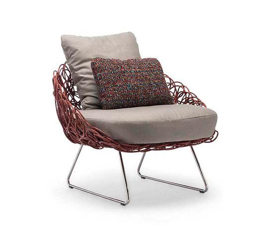 Kenneth Cobonpue Noodle Chair
