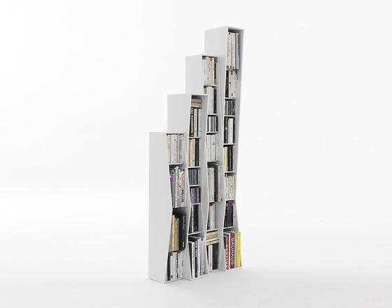 Lapo Ciatti Uptown Bookshelf