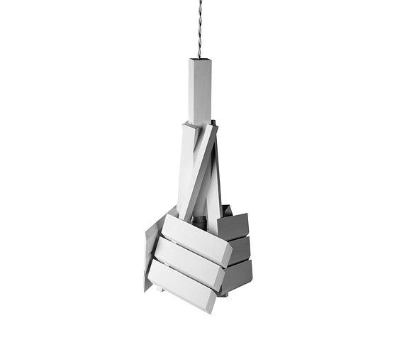Lars Stensö Märket Pendant Lamp