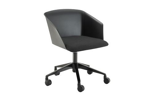 Lievore Altherr Molina Liza Swivel Chair