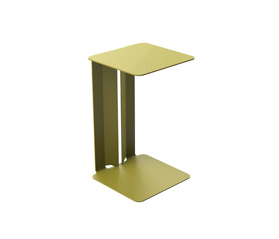 Luc Jozancy Leste Side Table