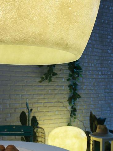 Sandro Santantonio Hand Made Floor Lamp