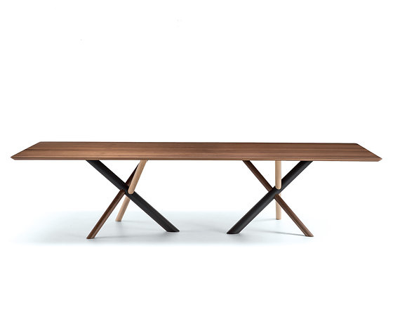 Luciano Marson W Table