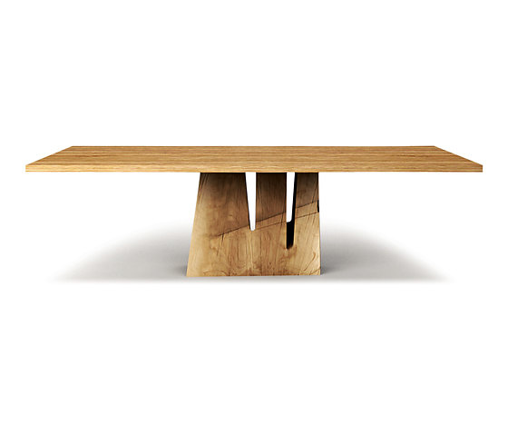 Marc Sadler Hache Table
