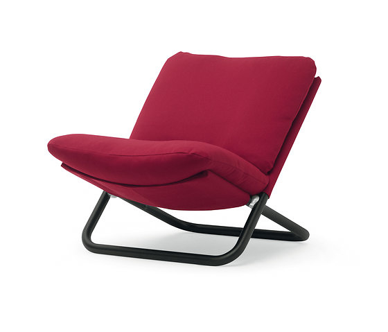 Marcello Cuneo Cross Armchair