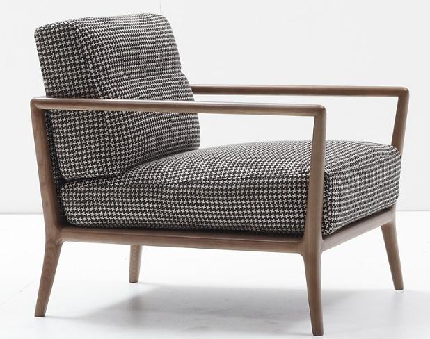Marco Corti Carlton Chair
