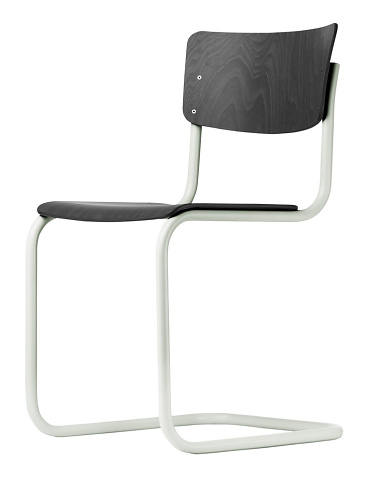 mart stam s43 chair. Black Bedroom Furniture Sets. Home Design Ideas