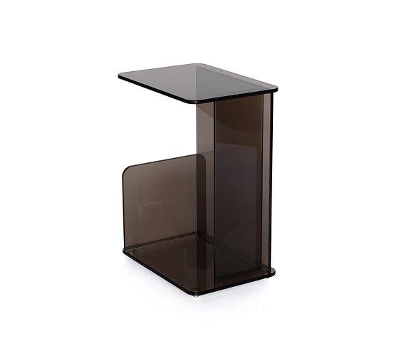 Matthew Hilton Lucent Table