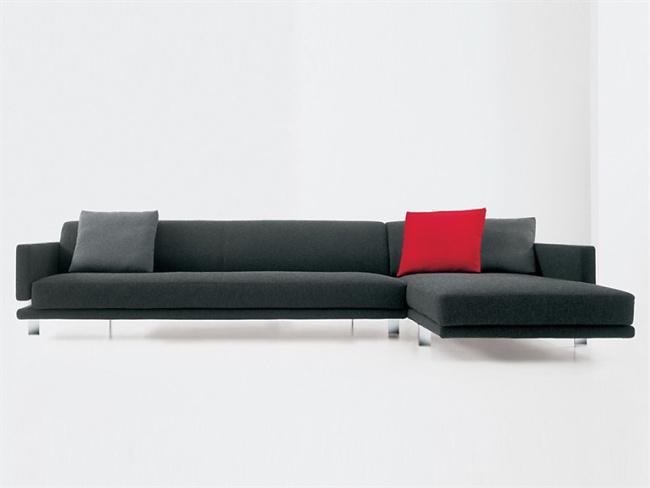 Maurizio Salvato London Sofa