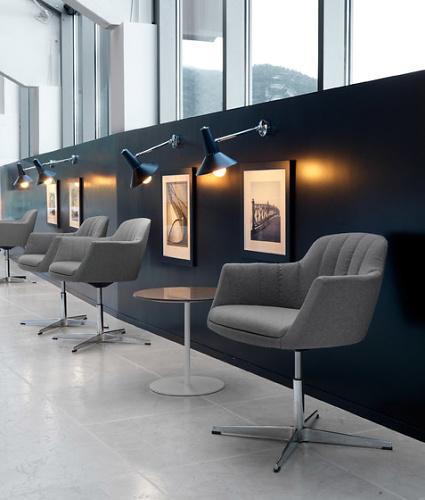 Mirko Quinti Vittoria Chair