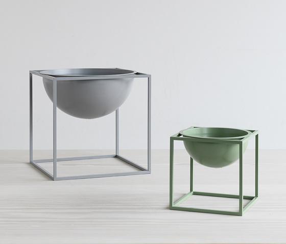 Mogens Lassen Kubus Bowl