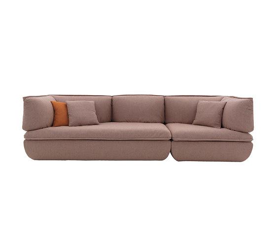 Monica Förster Mimic Modular Sofa