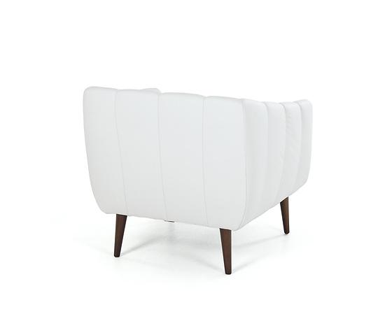 MUNNA Houston Armchair and Sofa