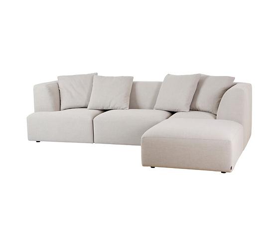 Neue Wiener Werkstätte, Gerald Brandstätter Concept 1010 Sofa