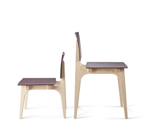 ONDARRETA Mikado Chair