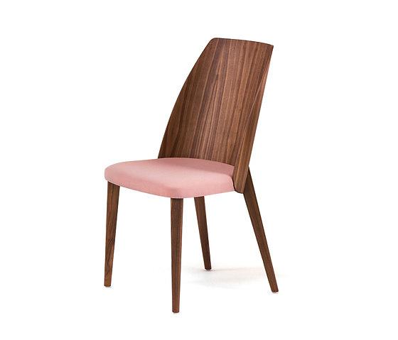 Orlandini Design Shell Chair