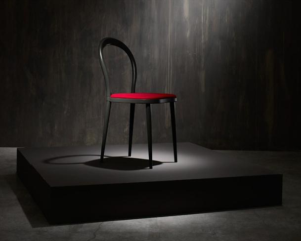 Paolo Bizzozero and Vincenzo Rulli Memory Chair