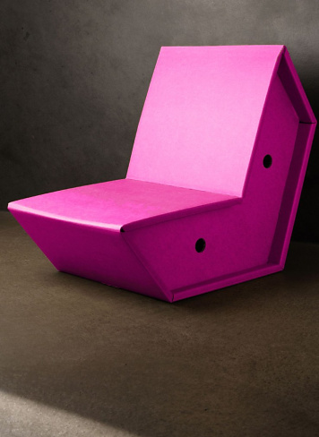 Peter Raacke Otto Chair