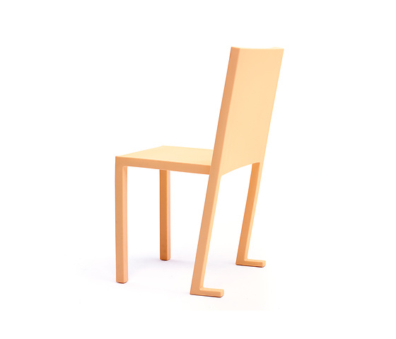 Philippe Starck Diki Lessi Chair