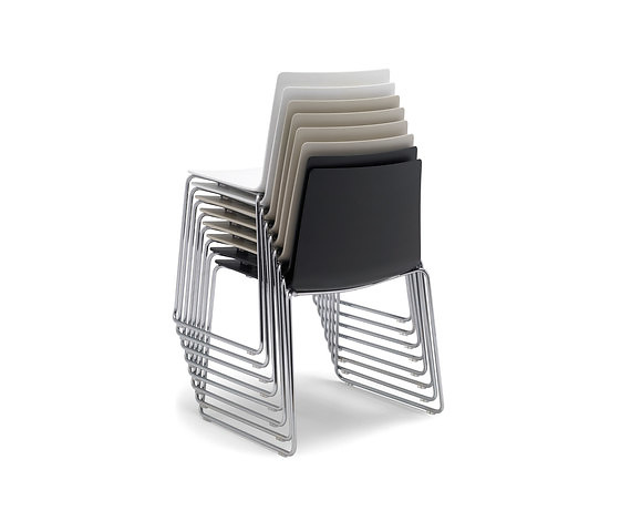 Piergiorgio Cazzaniga Flex Chair