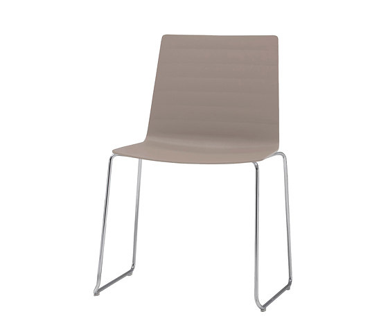 Piergiorgio Cazzaniga Flex High Back Chair